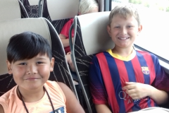 Im Bus 2