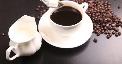 Einfach gemütlich Kaffee trinken?