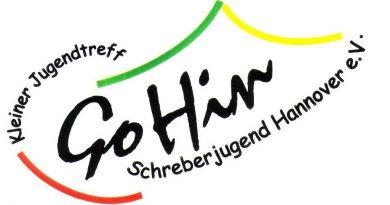 Logo des kleinen Jugendtreff GoHin der Schreberjugend Hannover e.V.