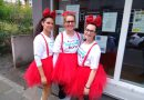 Schreberjugend Hannover kann auch Karneval …