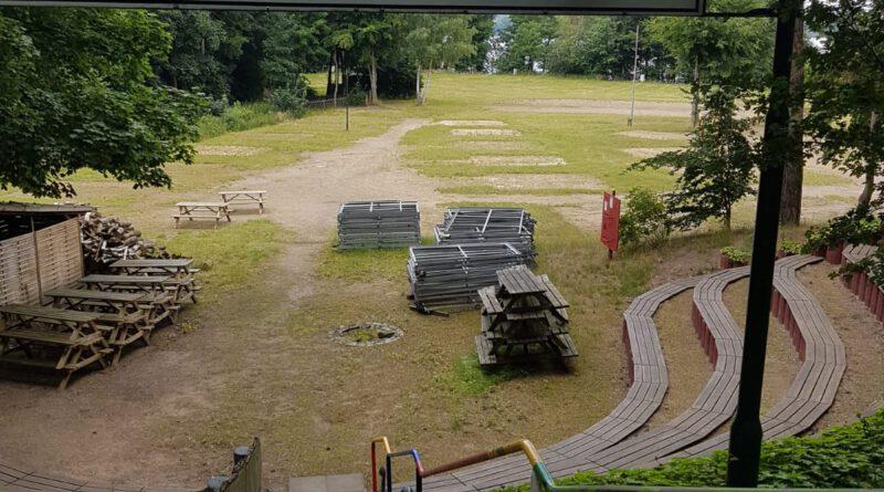 Zeltlager Adlerhorst 2020